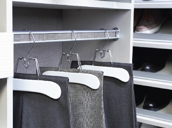 hanging areas creative closets