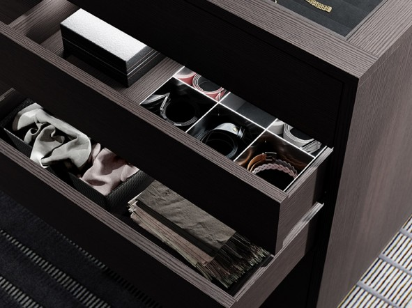 drawers creative closets