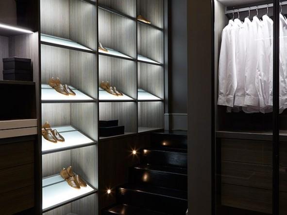 shelves creative closets